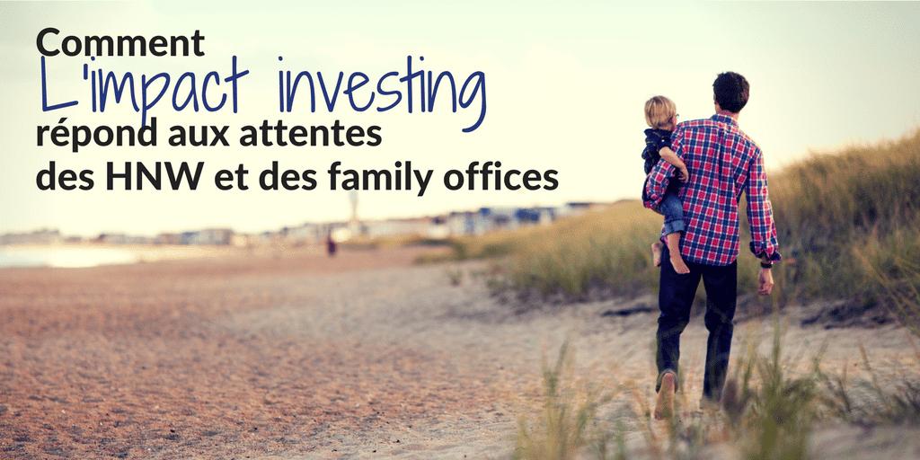 impact investing FR