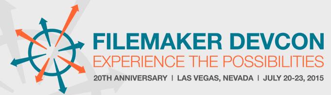 Filemaker conference