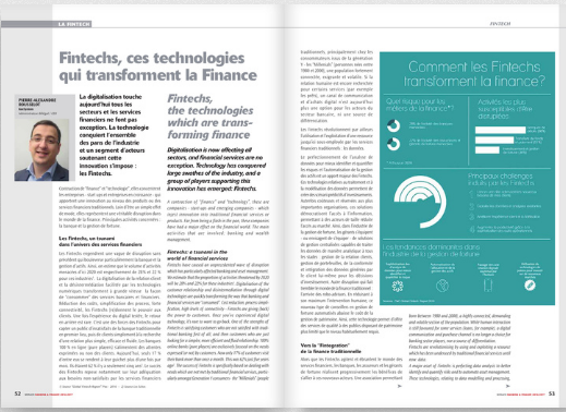 banking and finance 2016