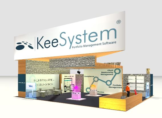STAND POF3D