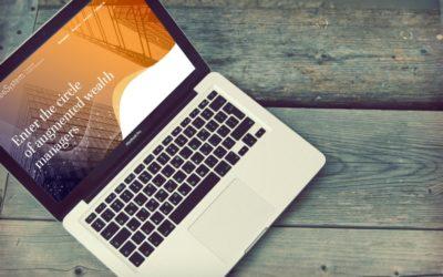 KeeSystem présente son nouveau site internet