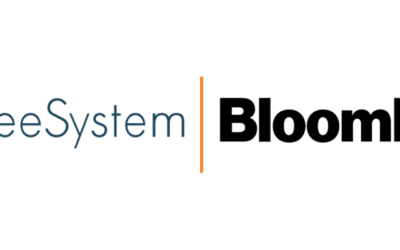 KeeSystem partners with Bloomberg Portfolio & Risk solution
