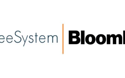KeeSystem partenaire de la solution Portfolio & Risque de Bloomberg