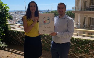 KeeSystem s'engage avec la Mission pour la Transition Énergétique à Monaco